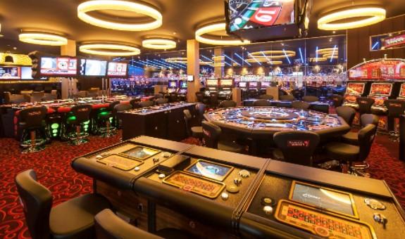 Choosing a Reputable Online Casino