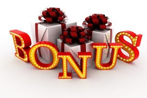 Get Exciting Online Casino Bonuses