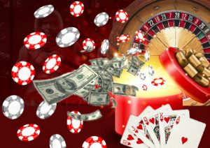 Online Casinos Offering Welcome Bonuses