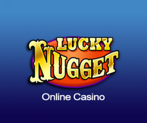 Find Your Lucky Day with Lucky Nugget Online Casino